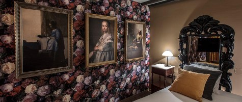 NEW - Old Dutch Masters Suite
